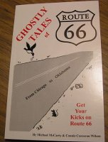 Ghostly Tales Of Route 66, Vol. 1