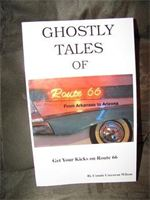 Ghostly Takes of Route 66, Vol. 2