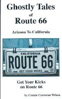 Ghostly Tales of Route 66: Vol 3